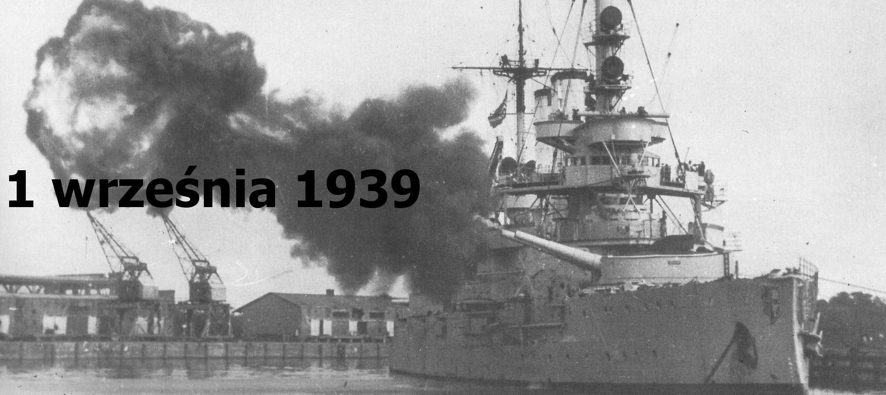 Ilustracja do informacji: 77. rocznica wybuchu II wojny światowej ( Dzień Weterana )