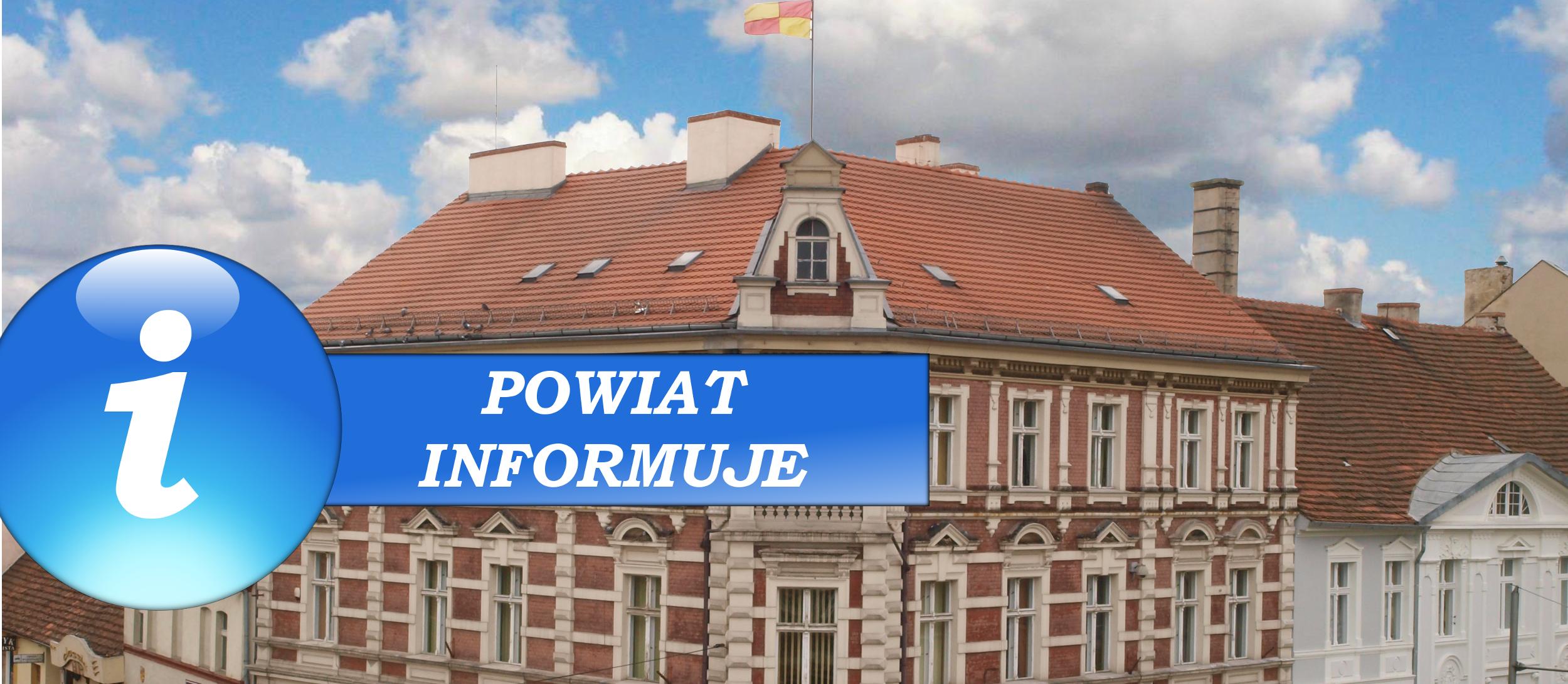 Ilustracja do informacji: OGŁOSZENIE Starosty Świebodzińskiego z dnia 04 lipca 2018r.