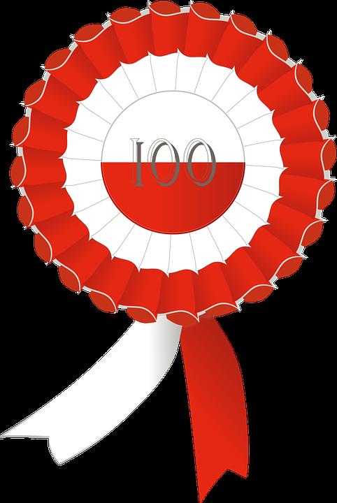 Ilustracja do informacji: Powiatowe obchody Narodowego Święta Niepodległości - 2018