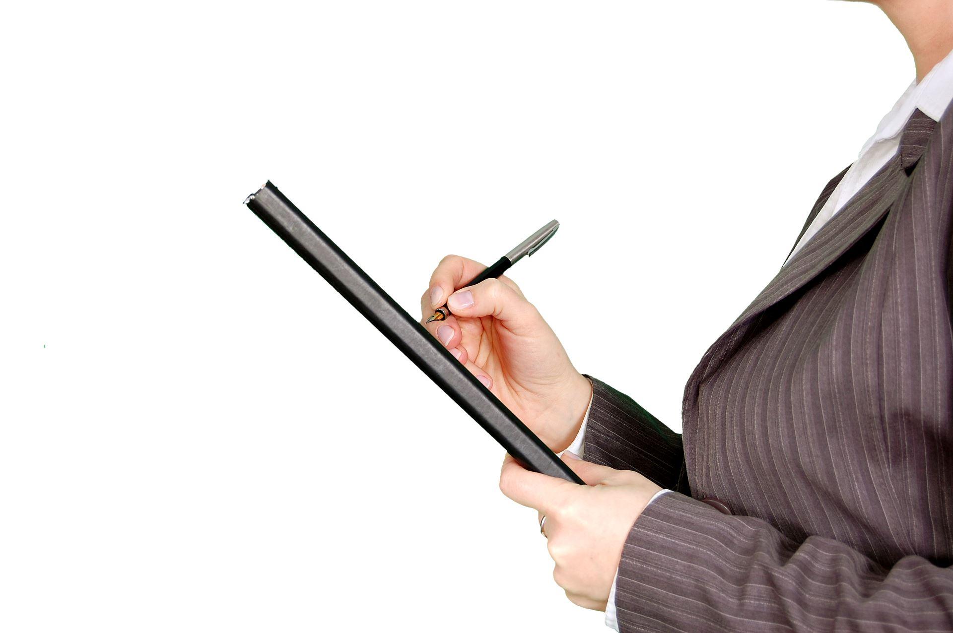 Ilustracja do informacji: Nabór - Podinspektor w Wydziale Komunikacji
