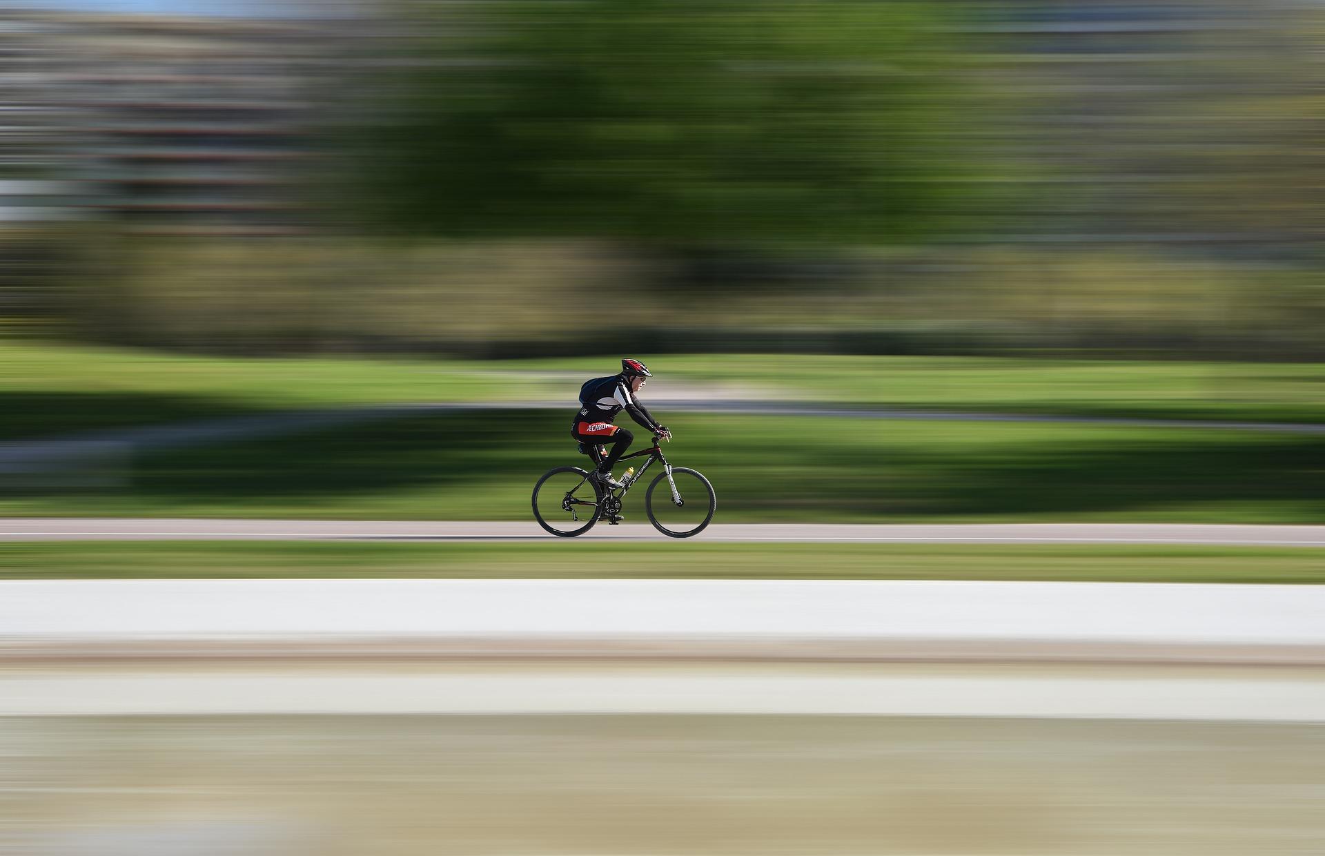 Ilustracja do informacji: Ankieta dla rowerzystów