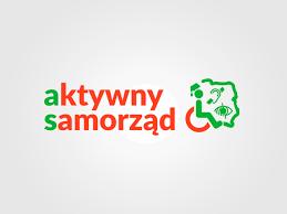 """Ilustracja do informacji: Program """"Aktywny Samorząd"""""""