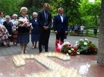 Miniatura zdjęcia: Powiatowe obchody 75. rocznicy wybuchu Powstania Warszawskiego