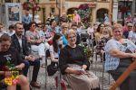 Miniatura zdjęcia: Elżbieta Greczycho Honorowym Obywatelem Gminy Świebodzin