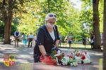 Miniatura zdjęcia: Fotorelacja z obchodów 76. rocznicy wybuchu Powstania Warszawskiego w Świebodzinie