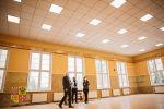 Miniatura zdjęcia: Budowa systemu zabezpieczeń przeciwpożarowych - I Liceum Ogólnokształcące w Świebodzinie
