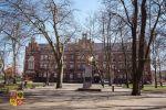Miniatura zdjęcia: Remont świebodzińskiego liceum